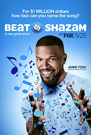 Beat Shazam: Season 2