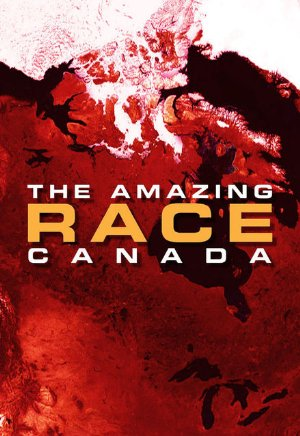 The Amazing Race Canada: Season 6