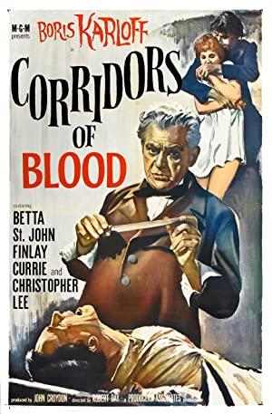 Corridors Of Blood