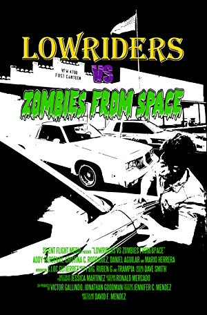 Lowriders Vs Zombies From Space