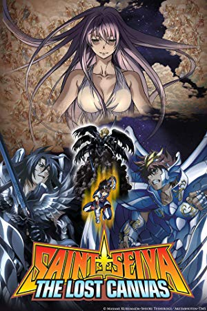 Saint Seiya: The Lost Canvas (dub)