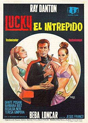 Lucky, El Intrépido