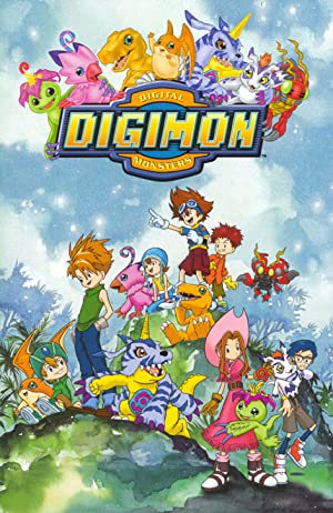 Digimon: Adventure 2020