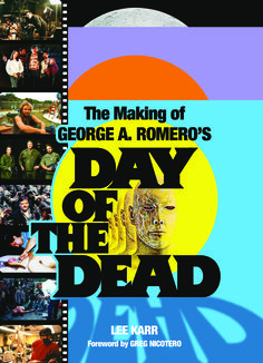 The World's End: The Making Of 'day Of The Dead'