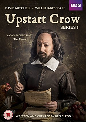 Upstart Crow: Season 2