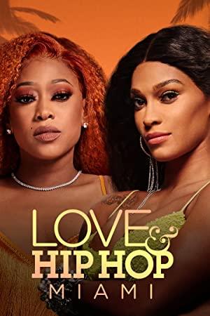 Love & Hip Hop: Miami: Season 4