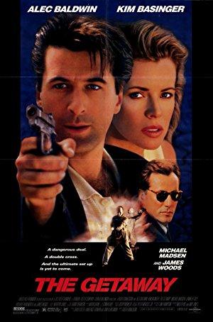 The Getaway 1994