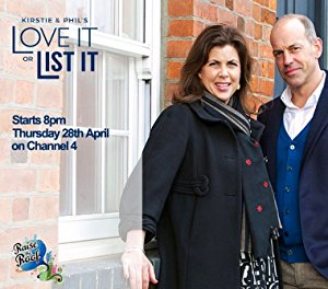 Kirstie & Phil's Love It Or List It: Season 3