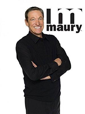 Maury: Season 2018