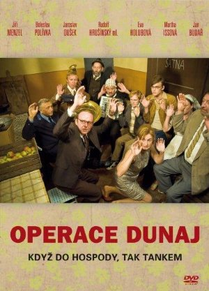 Operation Dunaj