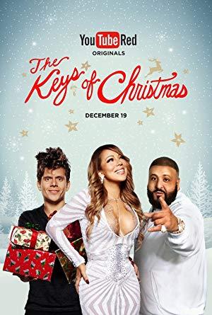The Keys Of Christmas