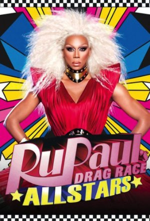 Rupaul's Drag Race All Stars: Season 1