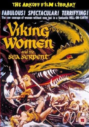 The Saga Of The Viking Women And Their Voyage To The Waters Of The Great Sea Serpent