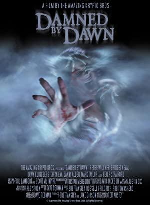 Damned By Dawn
