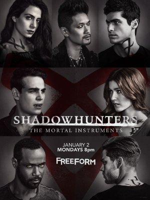 Shadowhunters: Season 2
