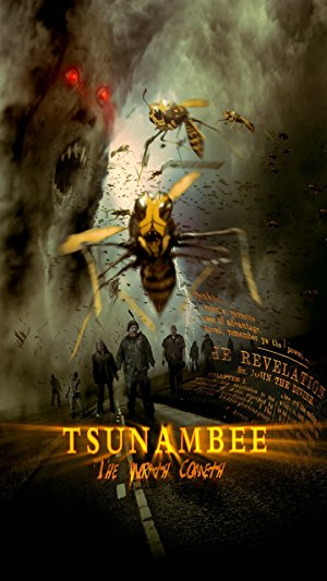 Tsunambee: The Wrath Cometh