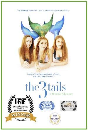 Thetails Movie: A Mermaid Adventure