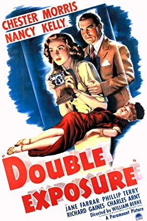 Double Exposure 1944