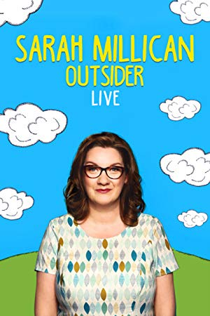 Sarah Millican: Outsider Live