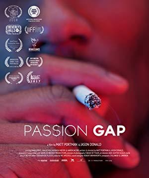Passion Gap