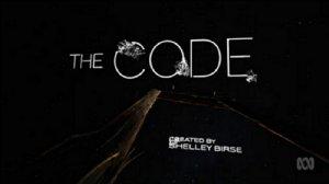 The Code (au): Season 2