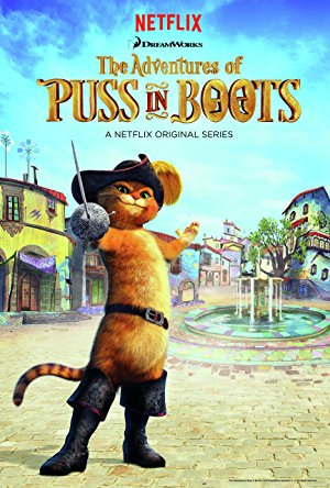 The Adventures Of Puss In Boots: Season 3
