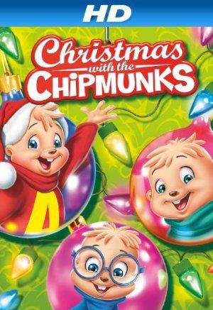 A Chipmunk Celebration