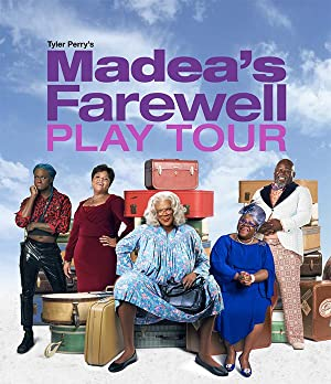 Tyler Perry's Madea's Farewell Play