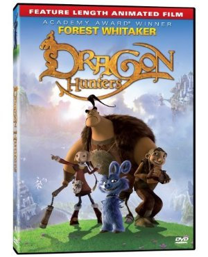 Dragon Hunters (tv Series)