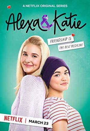 Alexa & Katie: Season 3