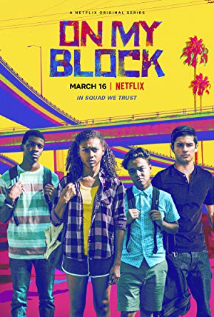 On My Block: Season 2