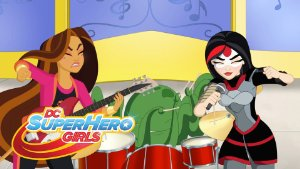 Dc Super Hero Girls: Season 1