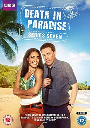 Death In Paradise: Season 8
