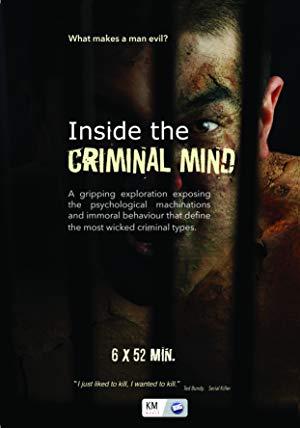 Inside The Criminal Mind: Season 1