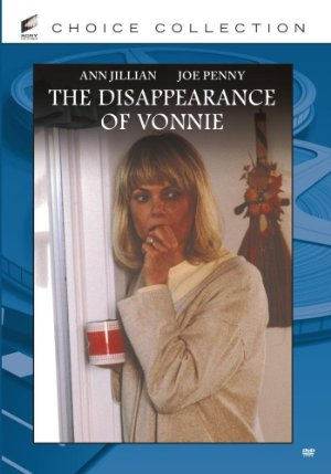 The Disappearance Of Vonnie