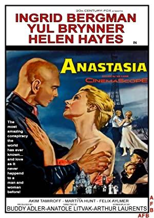 Anastasia 1956