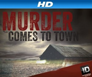 Murder Comes To Town: Season 4