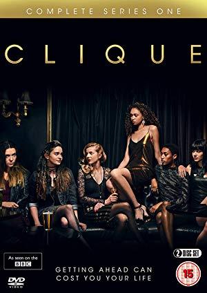 Clique: Season 2