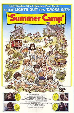 Summer Camp (1987)