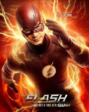 The Flash: Season 3