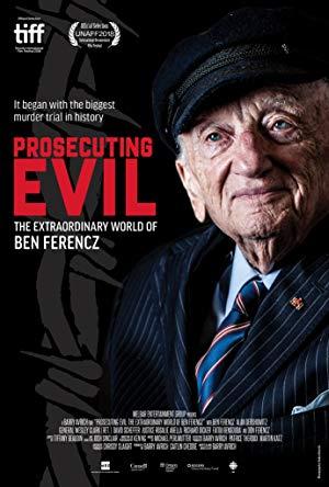 Prosecuting Evil
