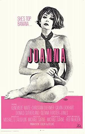 Joanna 1968