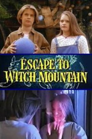 Escape To Witch Mountain 1995