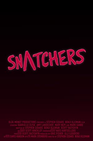 Snatchers 2015