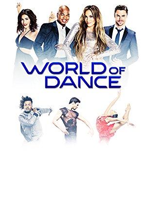 World Of Dance: Season 2