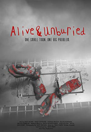 Alive & Unburied