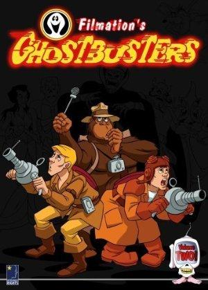 Ghostbusters: Season 1