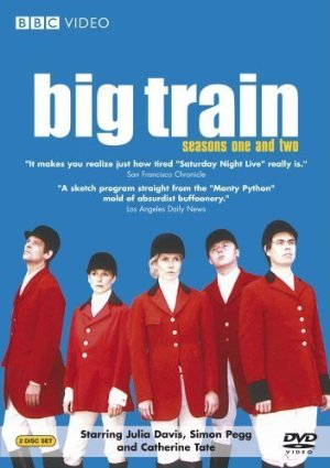 Big Train: Season 1