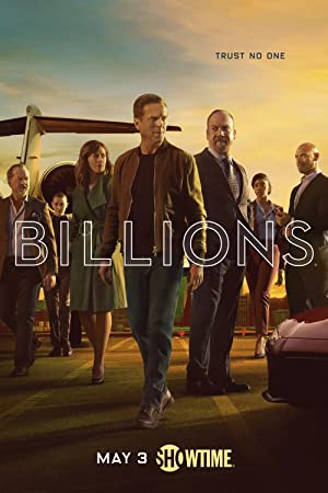 Billions: Season 5