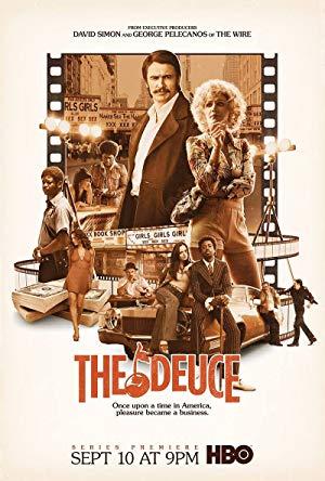The Deuce: Season 3